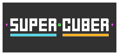 Super Cuber