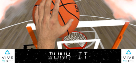 Dunk It (VR Basketball)