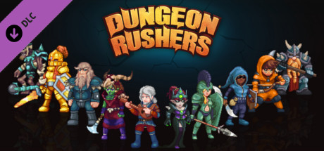 Dungeon Rushers - Veterans Skins Pack