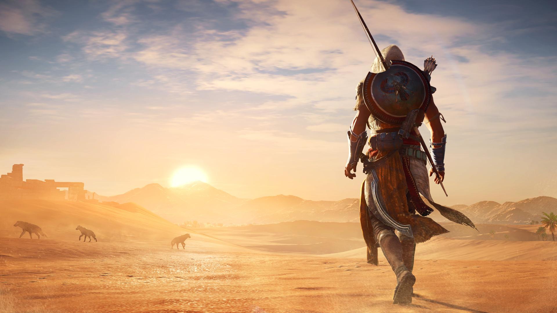 Assassin's Creed Origins | خرید سی دی کی و نسخه اورجینال بازی - ایران استیم
