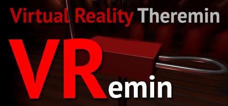 VRemin (A Virtual Theremin)
