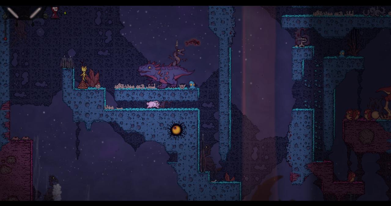 Snowflake's Chance screenshot