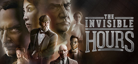 The Invisible Hours on Steam