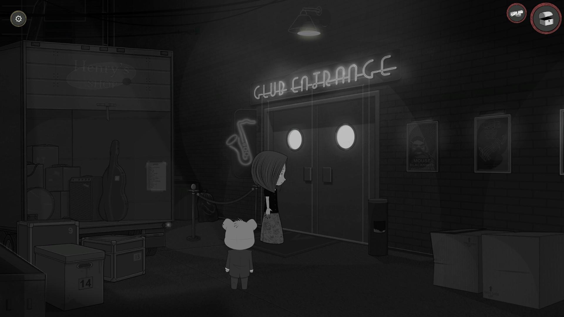Bear With Me Episode 2 Screenshot 1