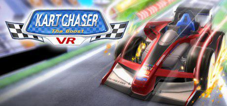 KART CHASER : THE BOOST VR