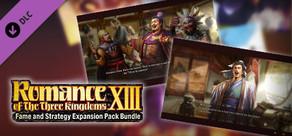 "RTK13WPK - Added Bonus, Original Event ""The Other Three Kingdoms"" ""The Return of Xu Shu"" 追加特典オリジナルイベント②「裏・三國志」「徐庶の戦い」"