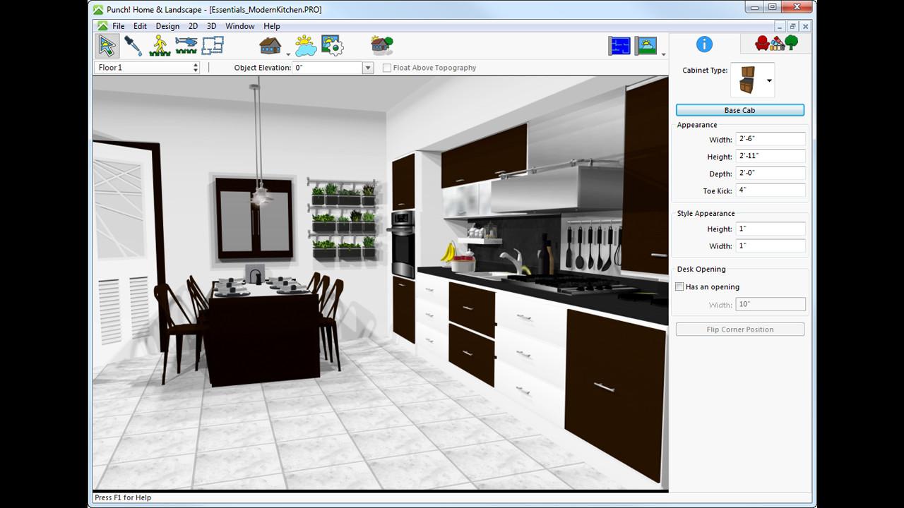 73+ Punch Home Design Windows 10 - Fresh Design Professional Home ...