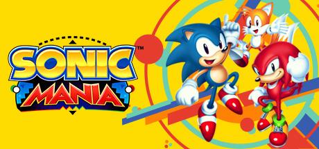 Allgamedeals.com - Sonic Mania - STEAM