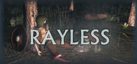 Rayless игра скачать