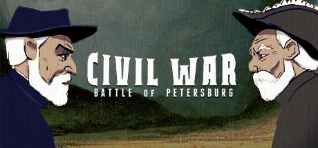Civil War: Battle of Petersburg