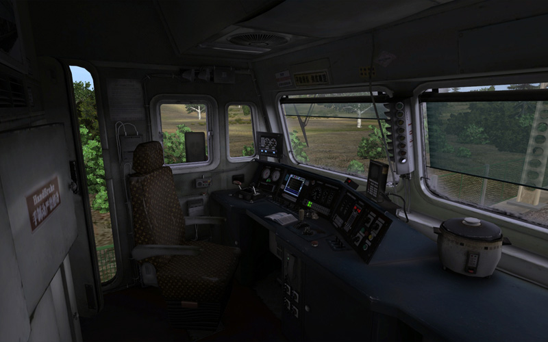 Trainz 2019 DLC: Chinese Electric SS4 Locomotive Pack screenshot