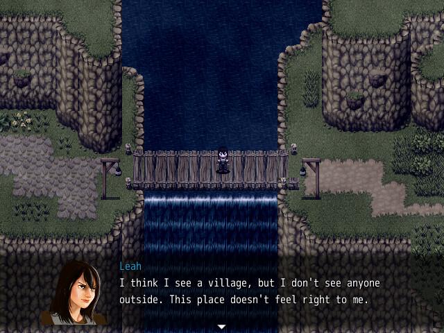 Black River screenshot
