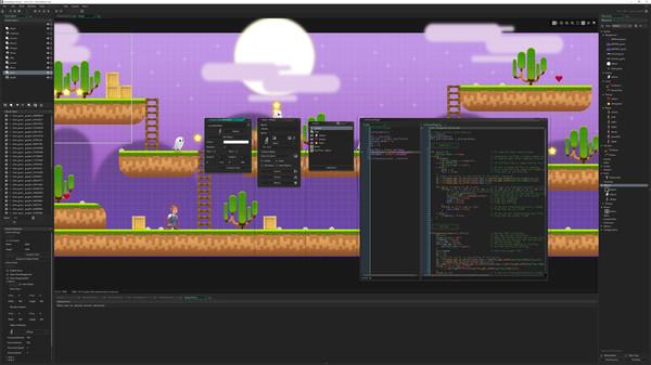 Game maker studio 2 free full