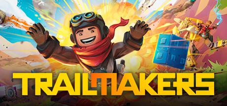 Allgamedeals.com - Trailmakers - STEAM