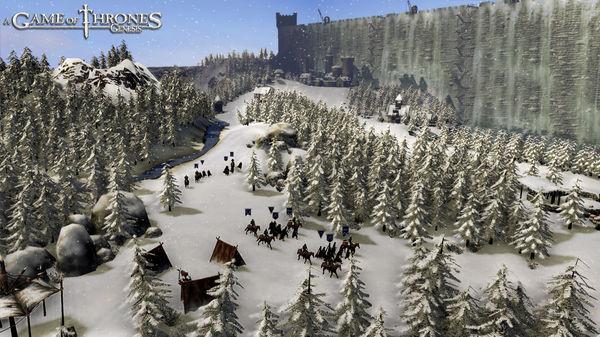 descargar A Game of Thrones: Genesis pc