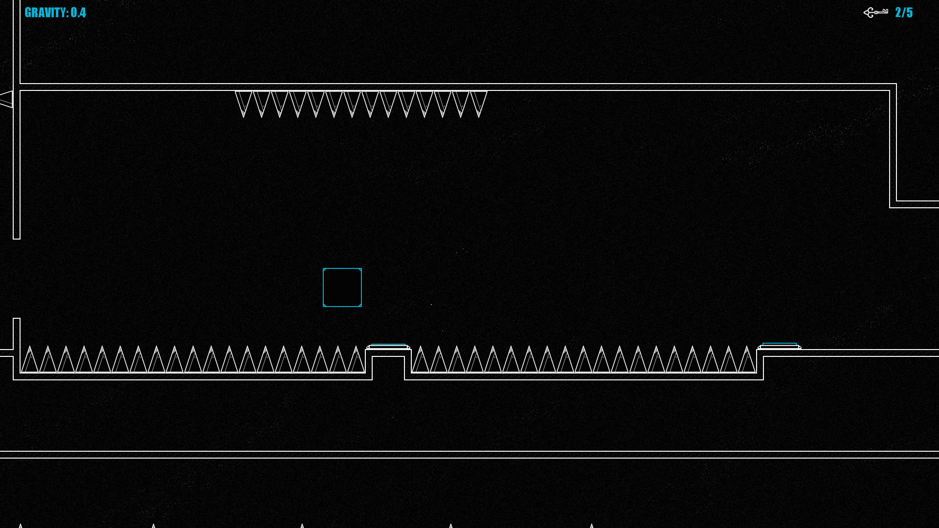 Minimalism screenshot