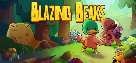 Allgamedeals.com - Blazing Beaks - STEAM