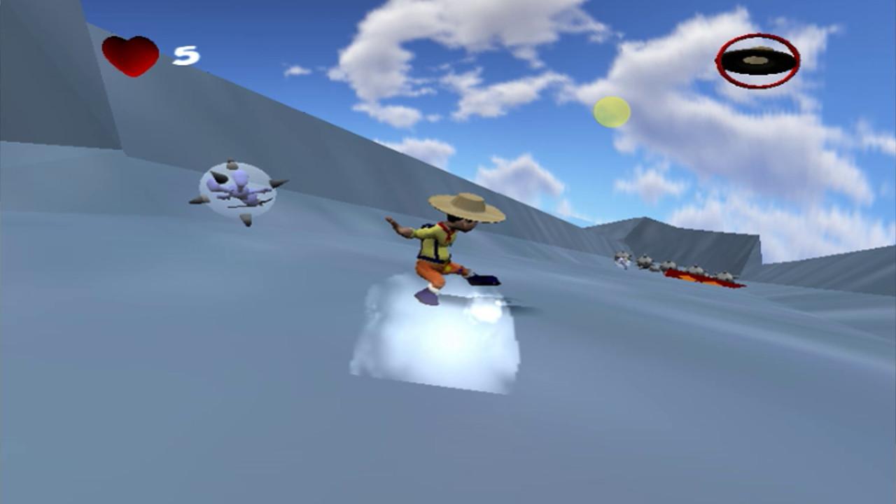 Miner Ultra Adventures screenshot