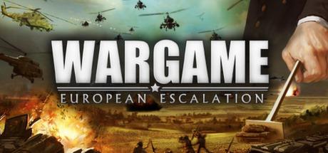Wargame: European Escalation game image