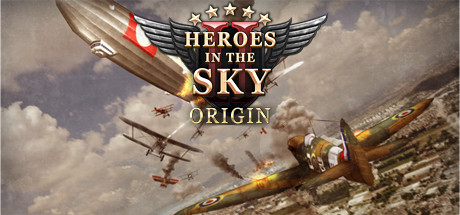 Heroes in the Sky-Origin