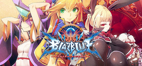 скачать игру Blazblue Central Fiction - фото 3