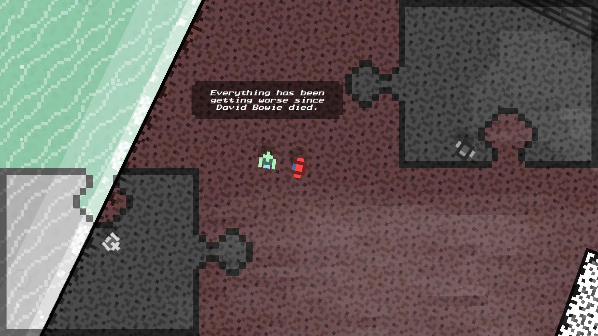 Soul Searching screenshot