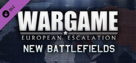 Wargame: European Escalation - New Battlefields