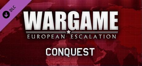 Wargame: European Escalation - Conquest