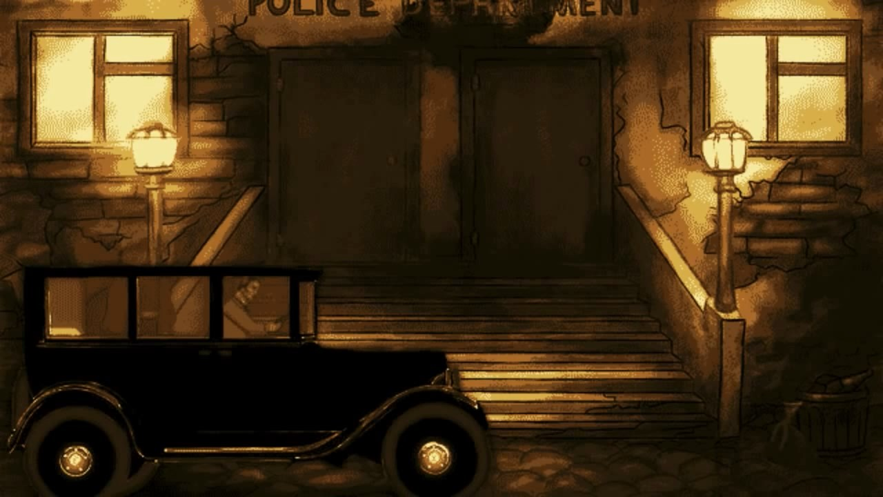 Casino Noir screenshot