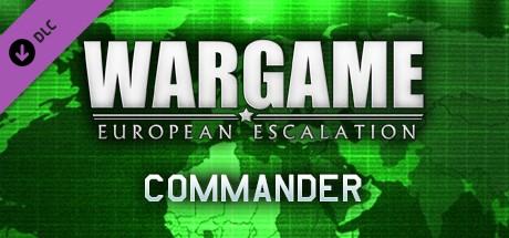 Wargame: European Escalation - Commander