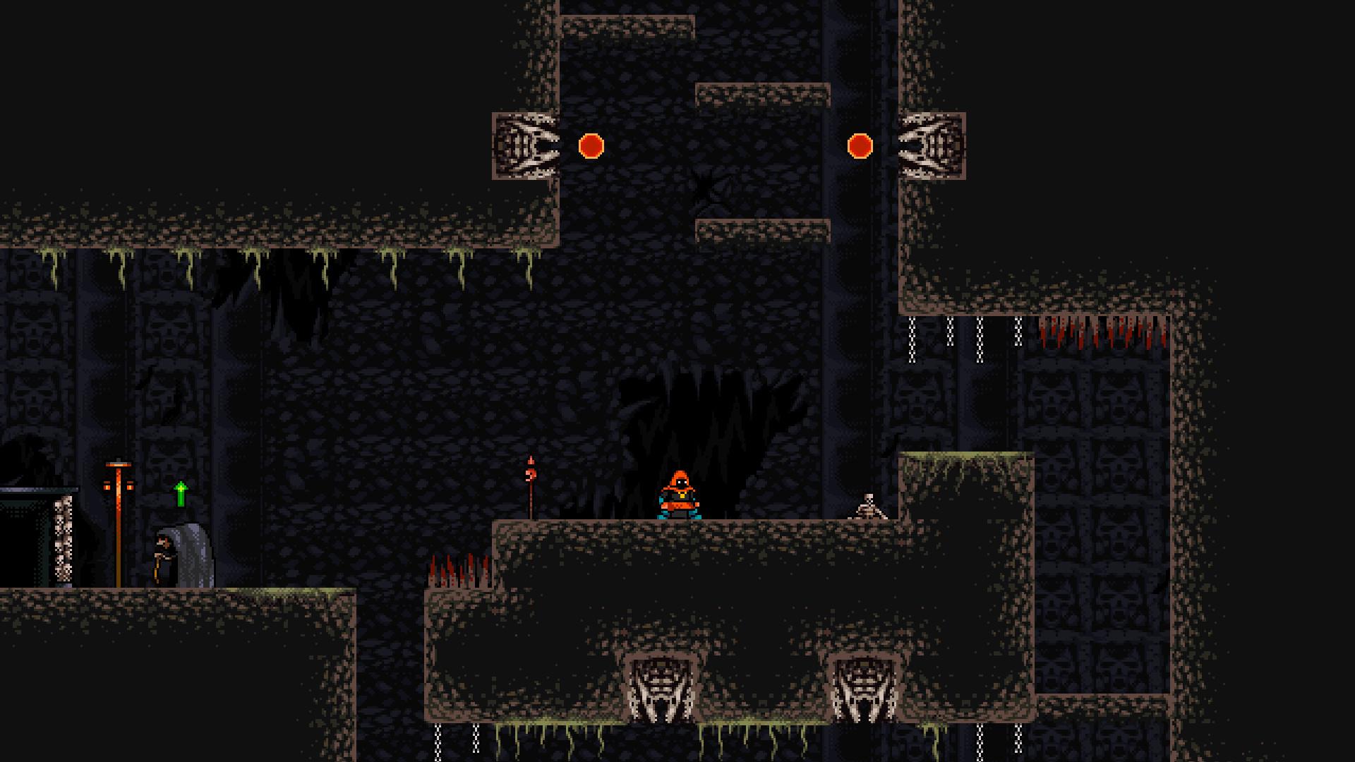 EvilMorph Soundtrack screenshot