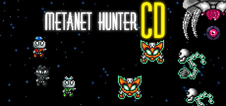 Metanet Hunter CD