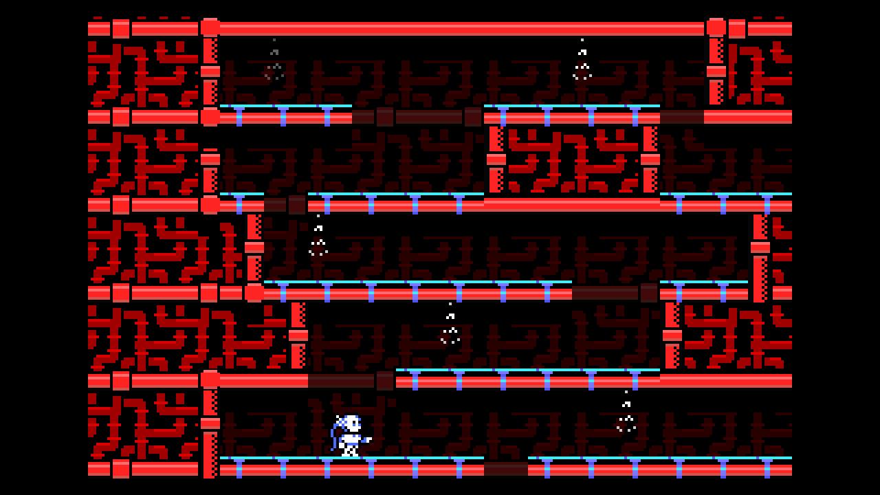 Mini Ghost screenshot