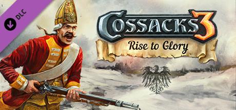 Cossacks 3 Rise to Glory Update v137634865-BAT