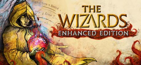 Allgamedeals.com - The Wizards - Enhanced Edition - STEAM