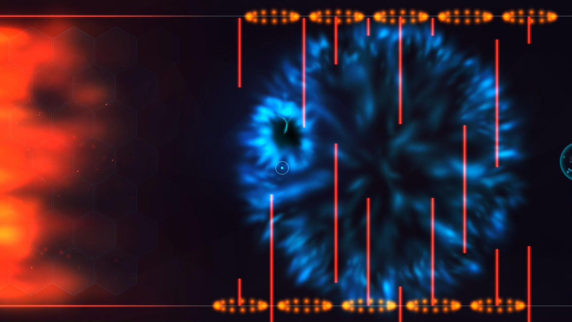 Hungry Flame screenshot