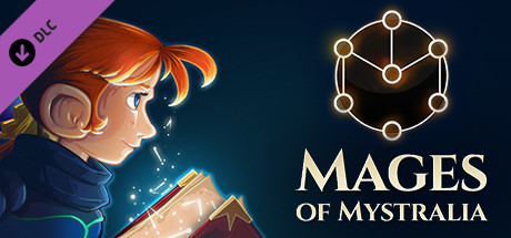 Mages of Mystralia - Original Soundtrack