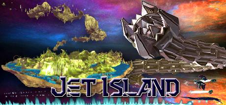 Jet Island free key