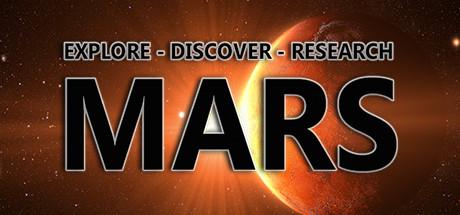 MARS SIMULATOR - RED PLANET