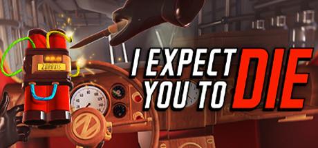 Allgamedeals.com - I Expect You To Die - STEAM