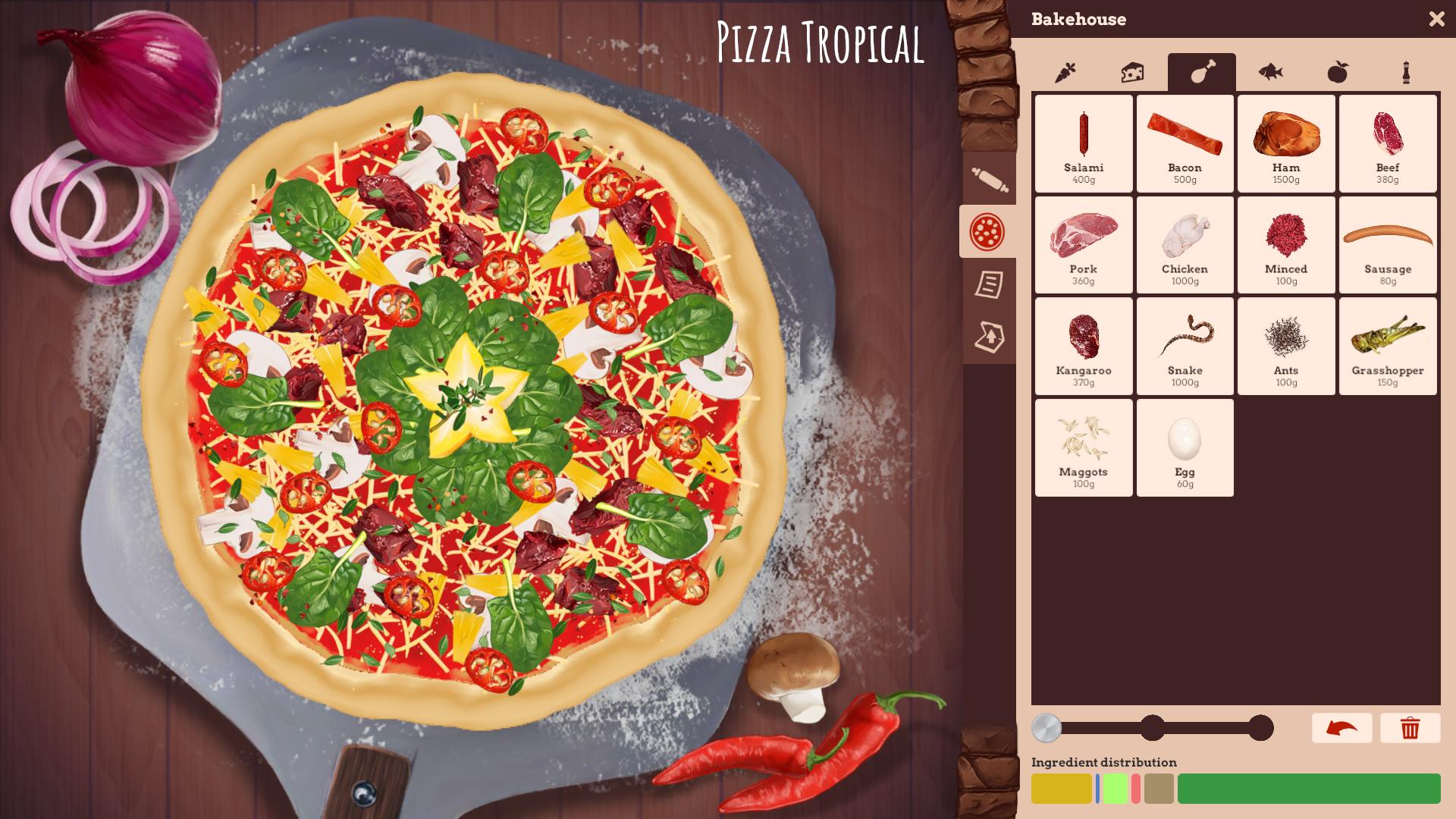 Pizza 2012 Torrent Download