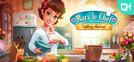 Allgamedeals.com - Mary Le Chef - Cooking Passion - STEAM