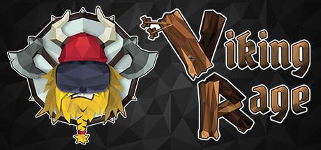 Viking Rage