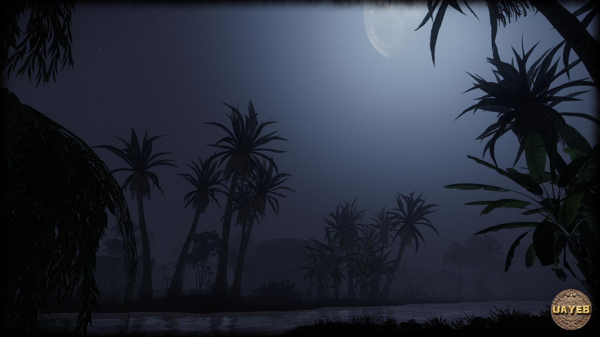 UAYEB: The Dry Land - Episode 1 screenshot