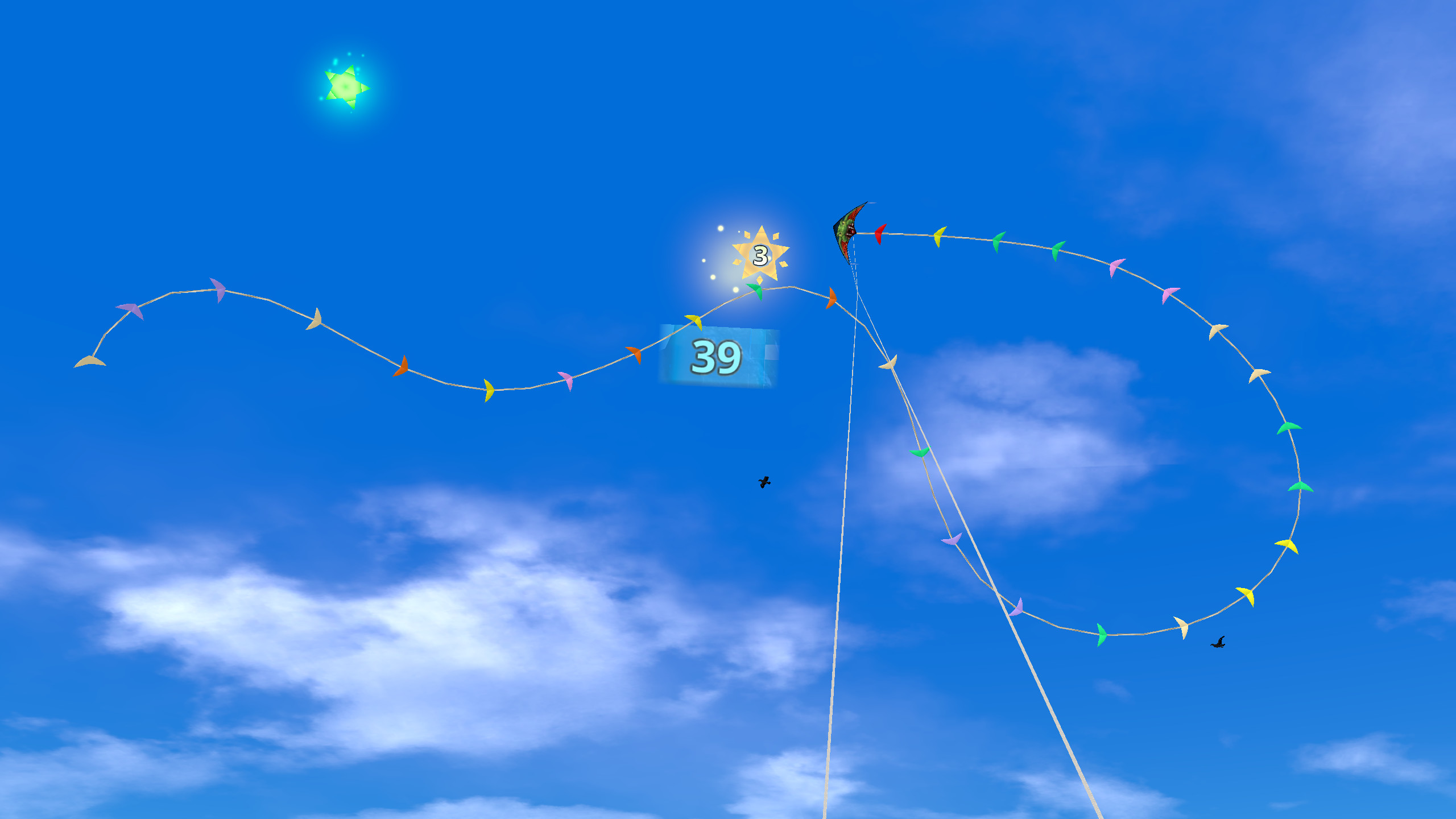 Stunt Kite Masters VR screenshot