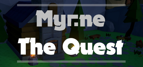 Myrne: The Quest