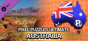 Pixel Puzzles Ultimate - Puzzle Pack: Australia