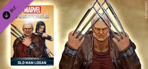 Marvel Heroes 2016 - Old Man Logan Pack