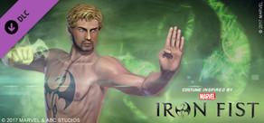 Marvel Heroes 2016 - Marvel's Iron Fist Pack