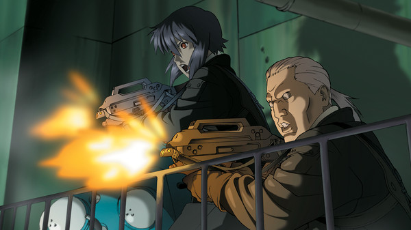 Ghost In The Shell 2 0 Streaming Vf/page/55 - Voir Film-VF